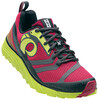 PEARL iZUMi W's E:Motion Trail N2 V2 Shoes Cerise/Lime Punch